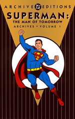 SILVER AGE ARCHIVES!